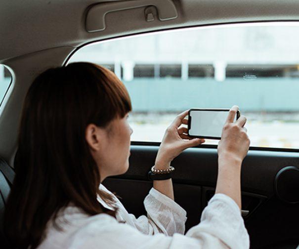 Online auto loan